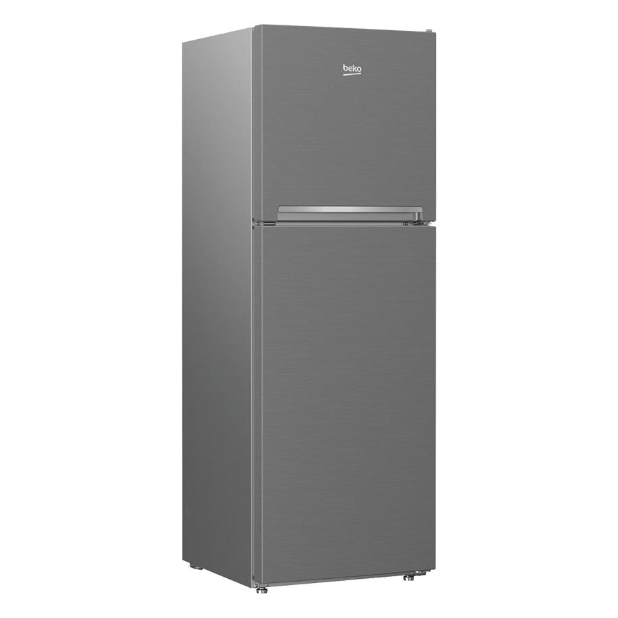 Tủ Lạnh Inverter Beko RDNT250I50VZX (221L) - Hàng chính hãng