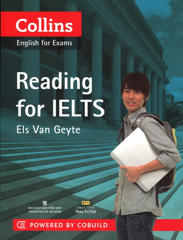 Reading For IELTS (Không CD)