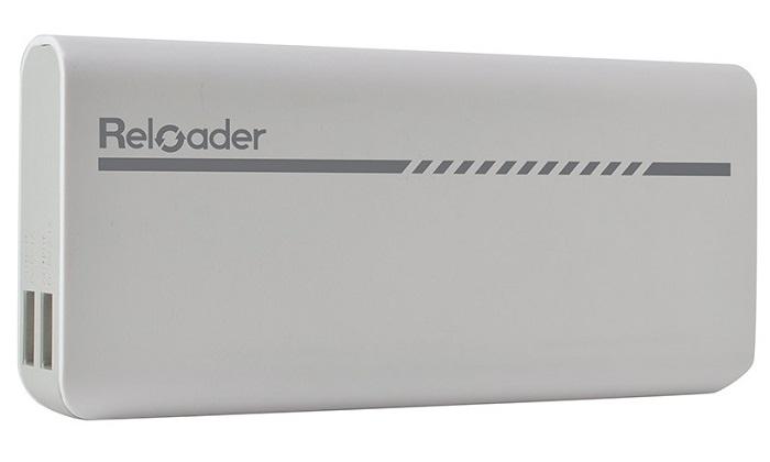 Pin Sạc Dự Phòng Reloader 7800 mAh