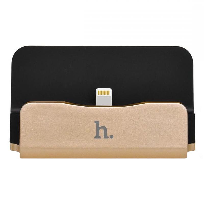Dock Sạc Hoco CPH18 Dành Cho iPhone - Hàng Nhập Khẩu