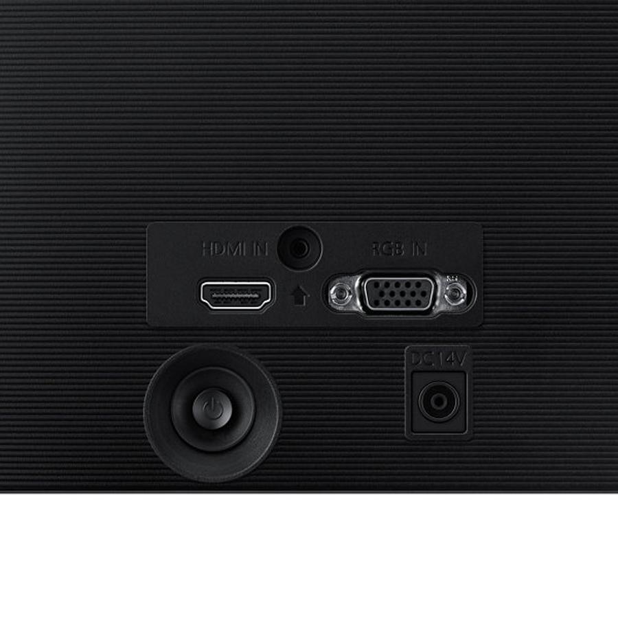 Màn Hình Samsung LS24F350FHEXXV 24inch FullHD 5ms 60Hz FreeSync PLS - Hàng Chính Hãng