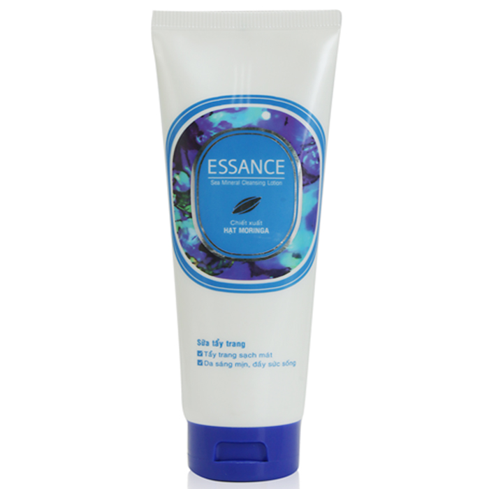 Sữa Tẩy Trang Essance Sea Mineral Cleansing Lotion (100g)