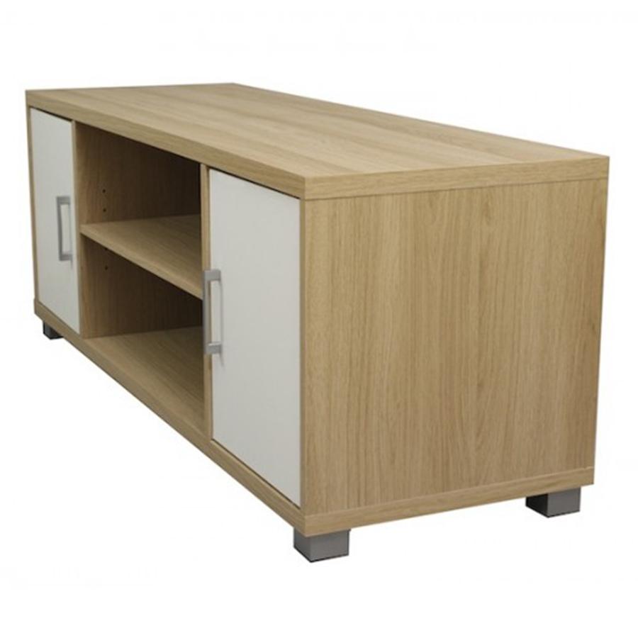 Kệ TV Vân Gỗ Modulo Home SAM (H5285)