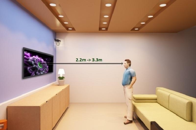 Smart Tivi Samsung UA43KU6500 43 inch
