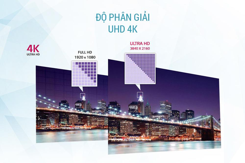 Smart Tivi LED Samsung 55 inch 55MU6400