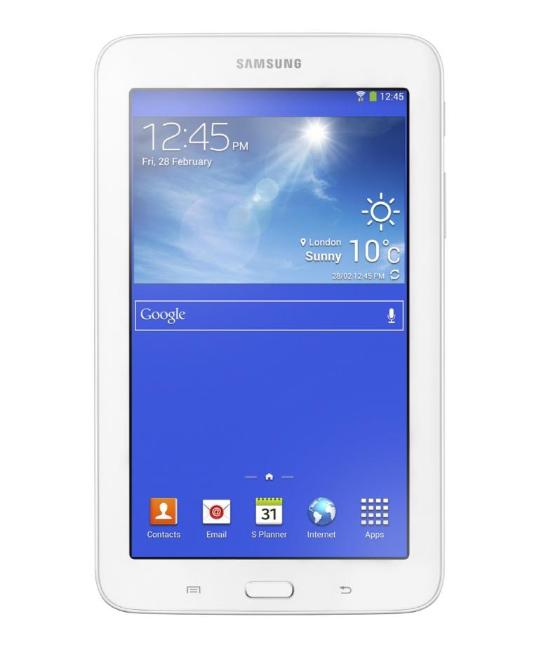 Samsung Galaxy Tab 3 Lite Wifi 8G 2 Mau Gia Tot