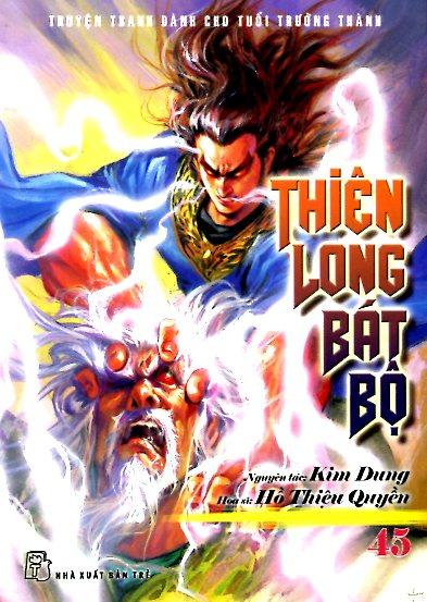 Thiên Long Bát Bộ 45-46