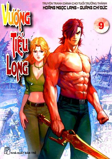 Vương Tiểu Long 9-10