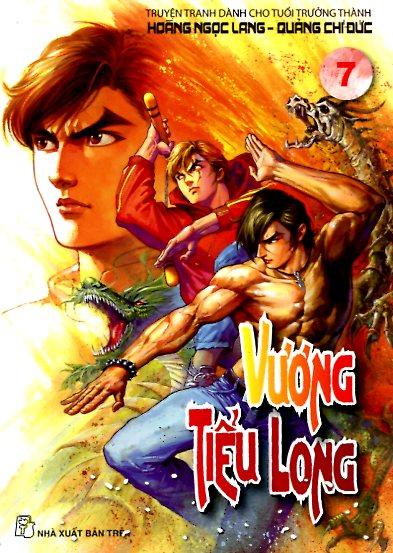 Vương Tiểu Long 7-8