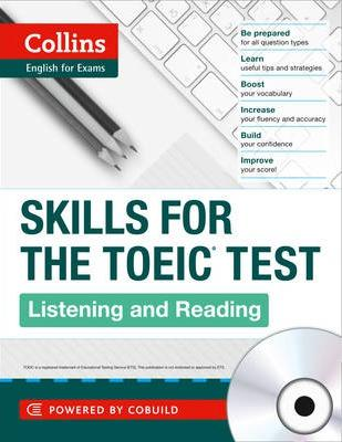 Collins - Skills for the TOEIC Test - Listening And Reading