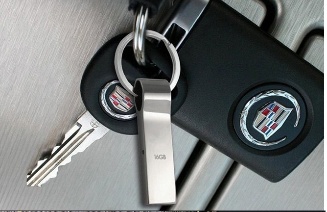 USB HP V285w 16GB