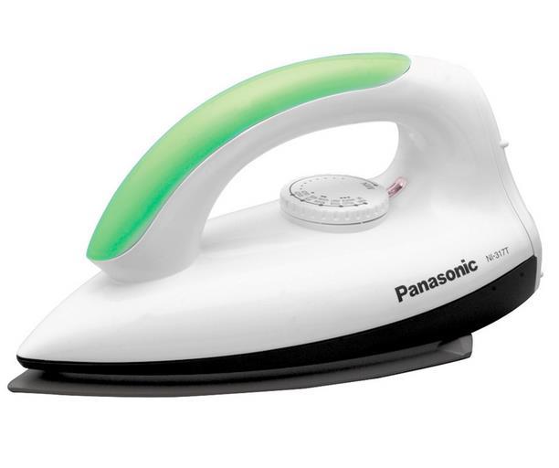 Bàn Ủi Khô Panasonic PABU-NI-317TXRA - Hàng chính hãng