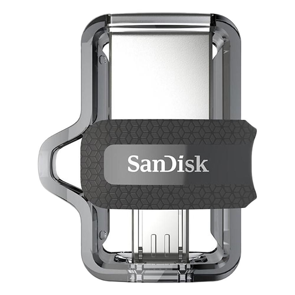 Usb Otg Sandisk Ultra 128gb Dual Drive M30 Sddd3 128g G46 Flashdisk 32gb Ddd3 30