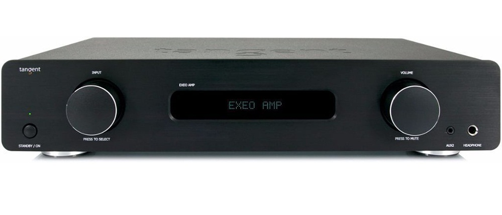 Tangent Audio EXEO Amplifier – TBEXEOAMP (Đen)