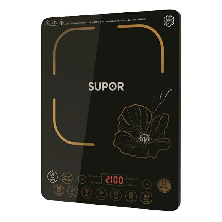 Bếp Điện Từ Supor SDHCB45VN-210-Hàng chính hãng