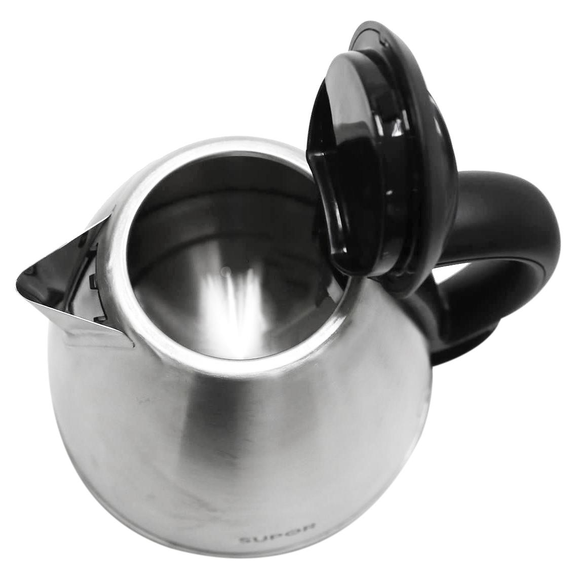 Bình Đun Siêu Tốc Inox Supor - SEK083 - Hàng chính hãng