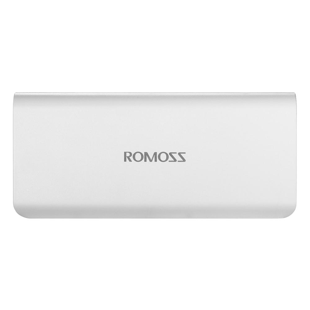 Pin Sạc Dự Phòng Romoss Sense 4 10000mAh - Hàng Nhập Khẩu
