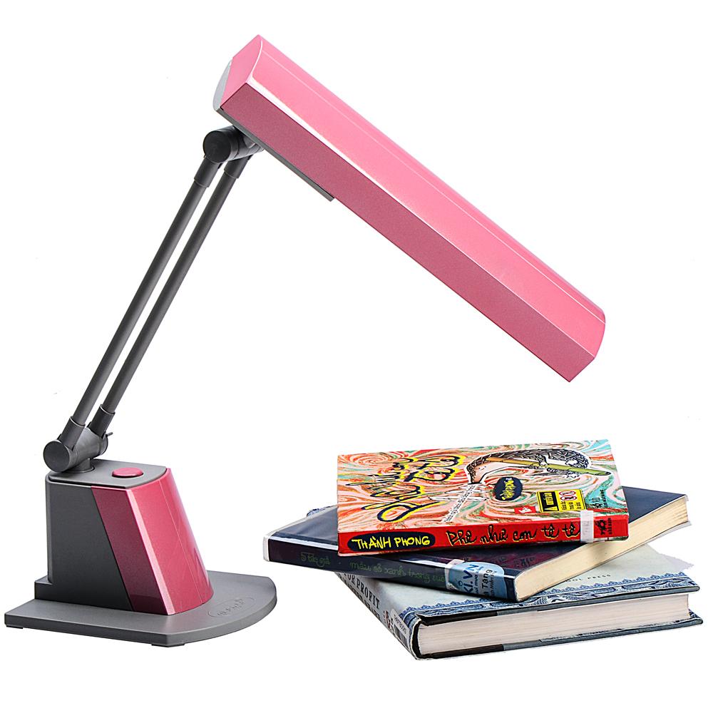 Đèn Bàn V-Light SFL-13 W – Hồng Phấn