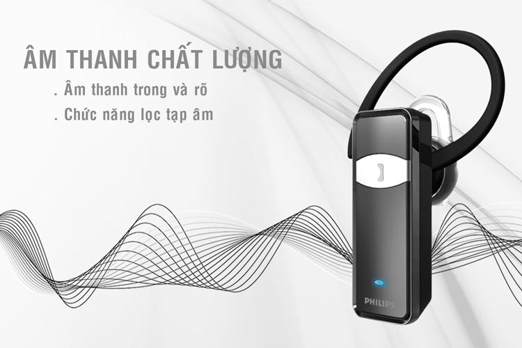Tai Nghe Bluetooth Philips SHB1200/97