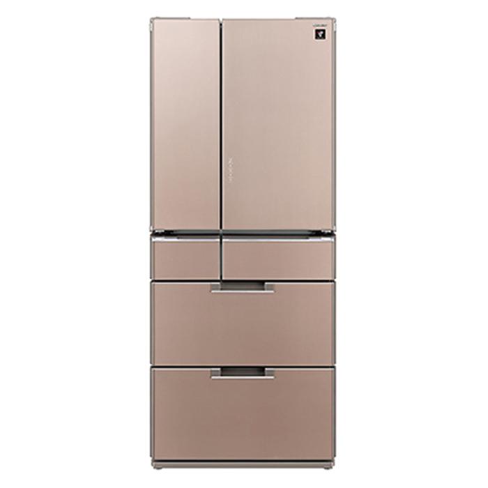 Tủ Lạnh Inverter Sharp SJ-GF60A-T (601L)