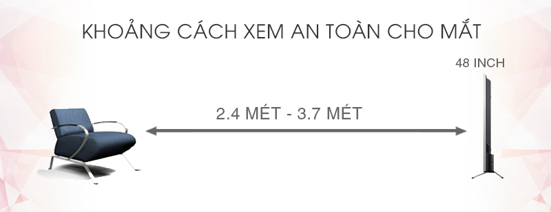 Smart Tivi TCL L48S4700 48 inch