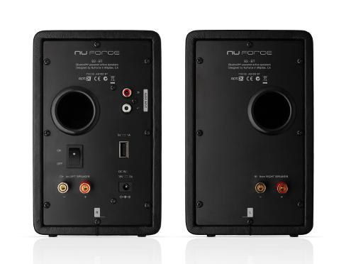 Loa Bluetooth NuForce S3-BT 36W - Hàng Chính Hãng