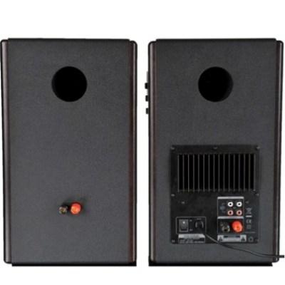 Loa Vi Tính Microlab Solo 6C 2.0 100W - Hàng Chính Hãng