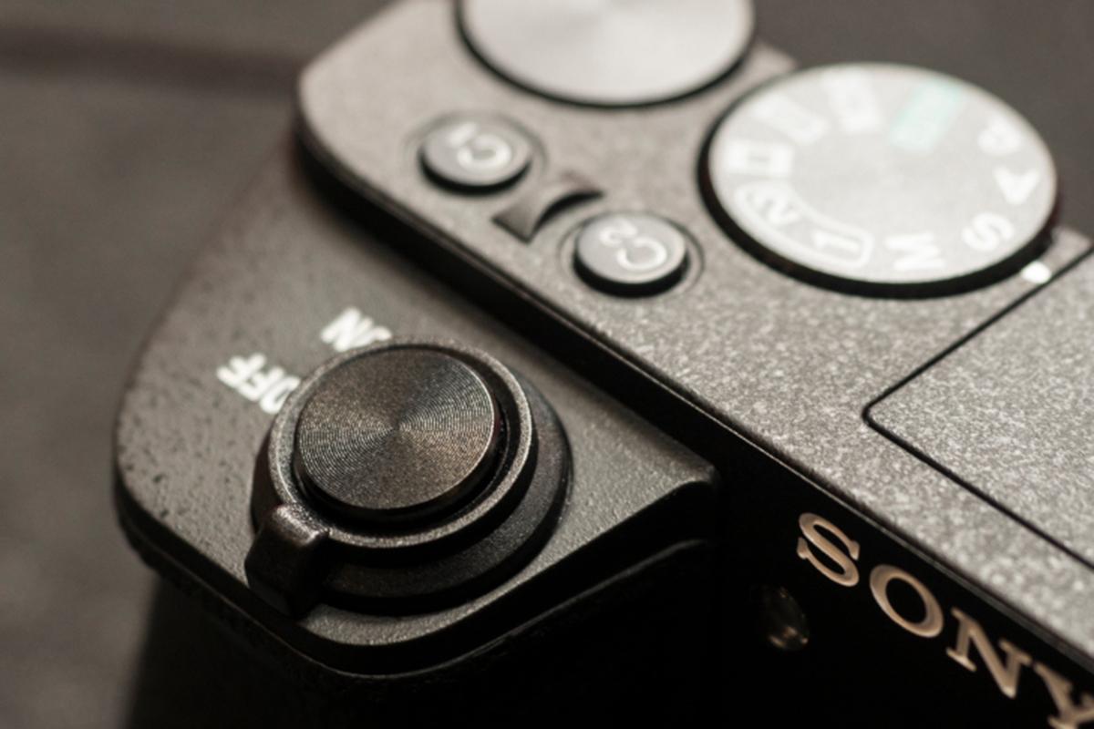 Máy Ảnh Sony Alpha A6500 (Body) - Hàng Chính Hãng