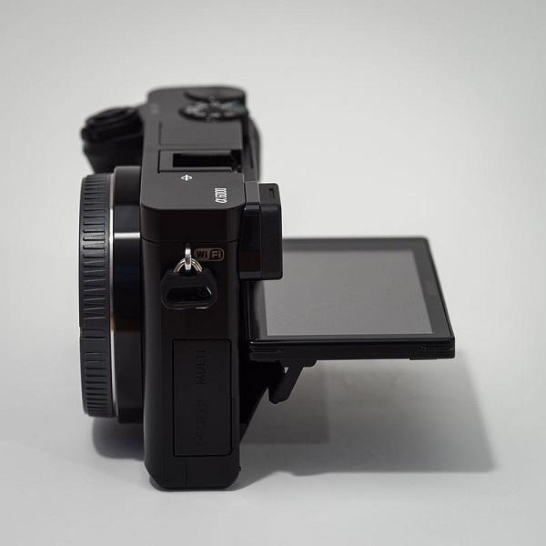 Máy Ảnh Sony Alpha A6000 (Body)