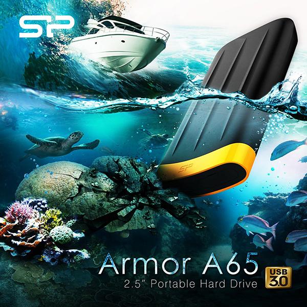 Ô Cứng Silicon Power Armor A65 1TB