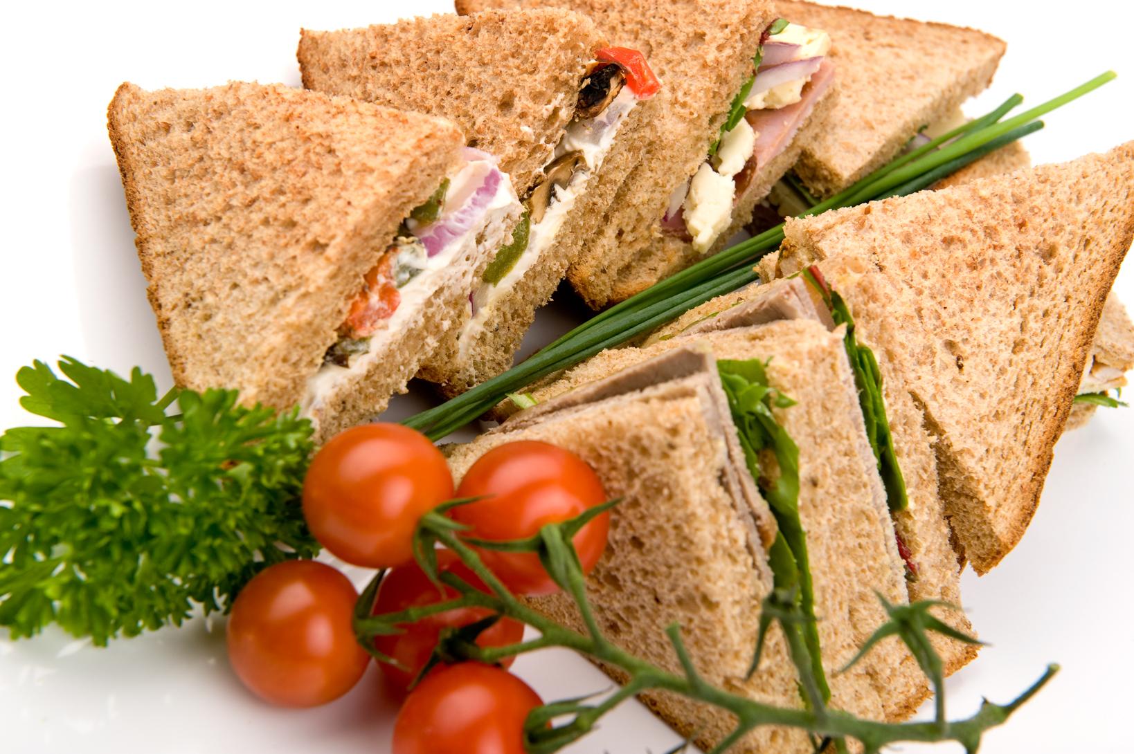Lò Nướng Sandwich Philips HD2393/92