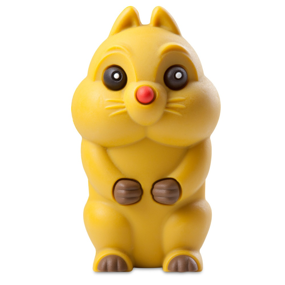 USB Bone Squirrel 8GB - USB 2.0