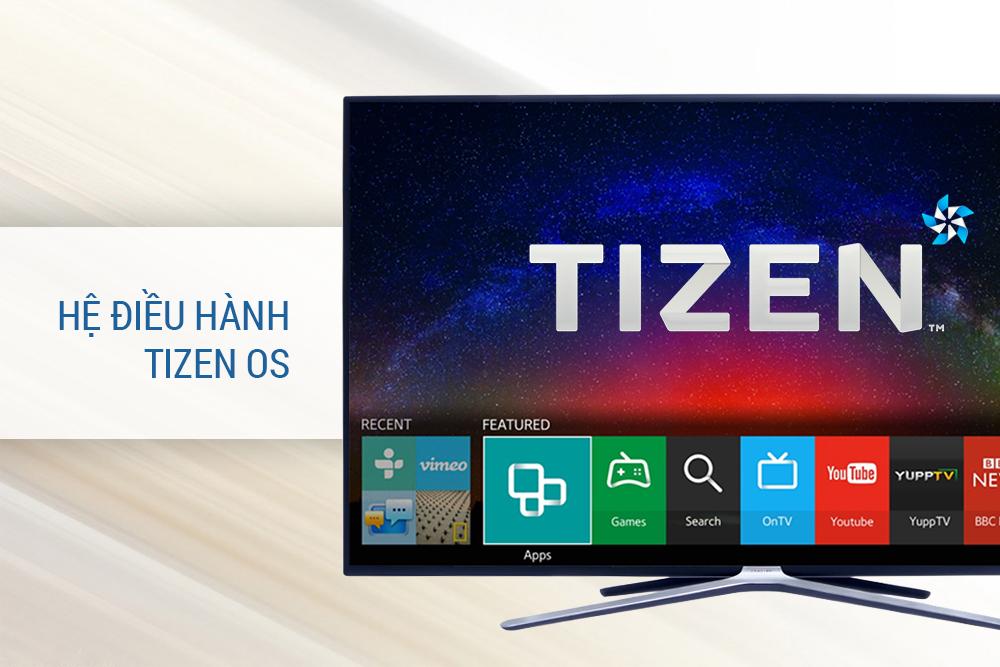 Smart Tivi Samsung 43 inch 43M5500