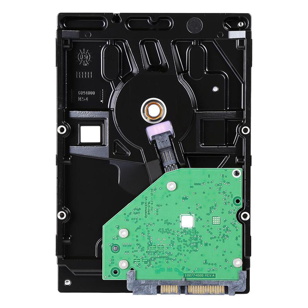 Ổ Cứng HDD Seagate BarraCuda 1TB/64MB/3.5 - ST1000DM010 - Hàng chính hãng