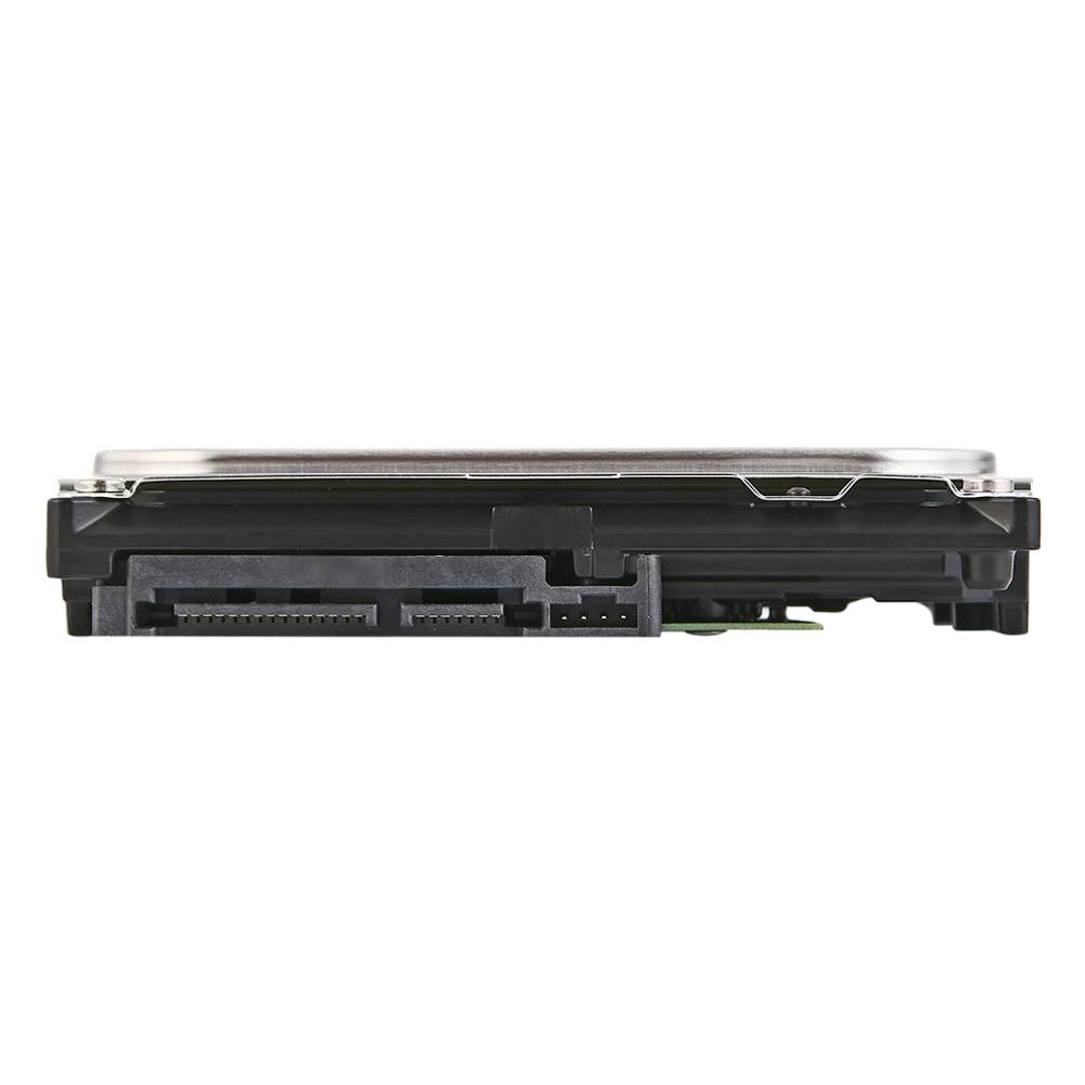 Ổ Cứng HDD Seagate IronWolf 1TB/64MB/3.5 - ST1000VN002 - Hàng chính hãng