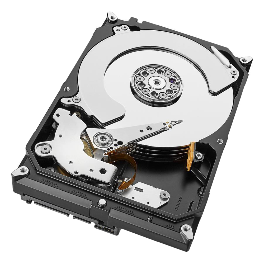 Ổ Cứng HDD Seagate BarraCuda 3TB/64MB/3.5 - ST3000DM008 - Hàng chính hãng