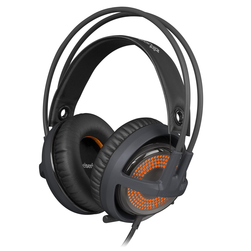 Tai Nghe SteelSeries Siberia V3 Prism – Gaming