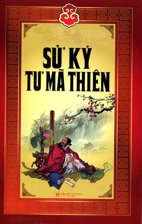 Sử Ký Tư Mã Thiên (Tái Bản 2015) - 2518594084927,62_622281,159000,tiki.vn,Su-Ky-Tu-Ma-Thien-Tai-Ban-2015-62_622281,Sử Ký Tư Mã Thiên (Tái Bản 2015)