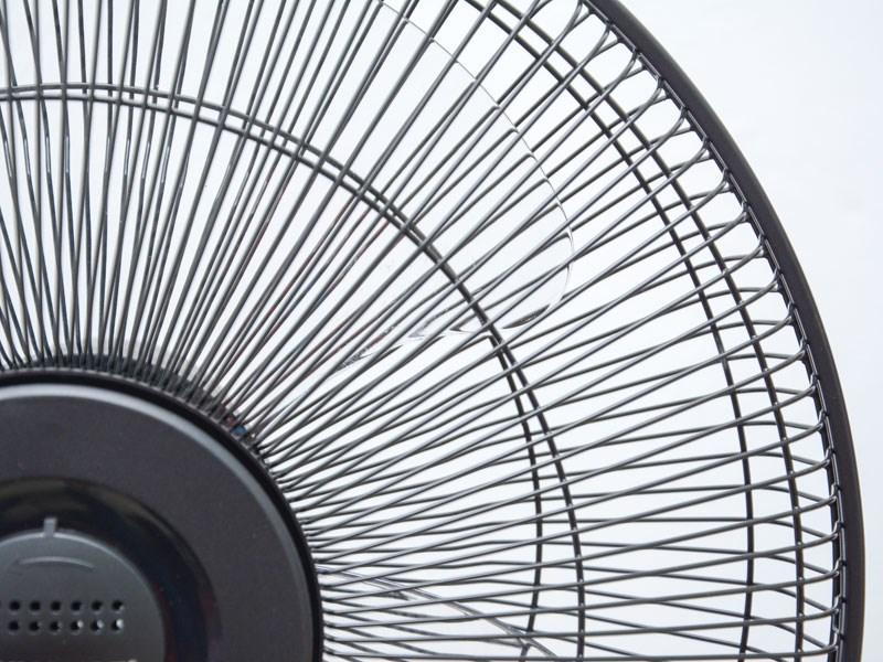 Quạt Phun Sương Sunhouse SHD7823 - Đen - Hàng chính hãng