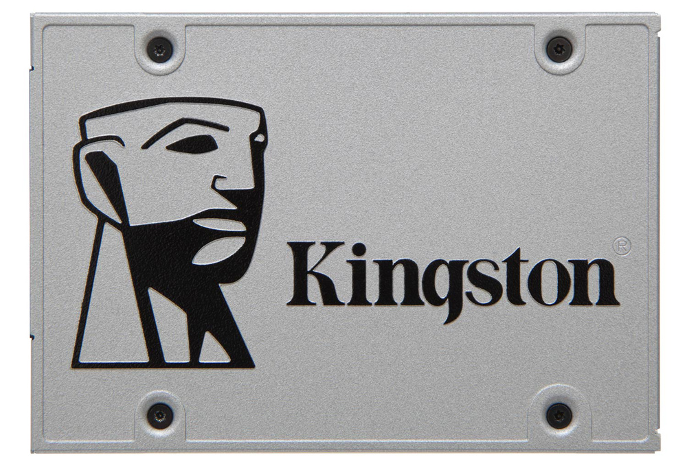 Ổ Cứng SSD Kingston SUV400 SUV400S37 - 120G