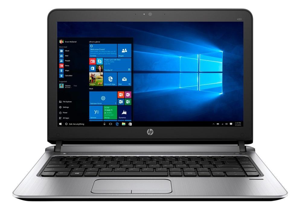 Laptop HP Probook 430 G3 T3Z10PA Đen