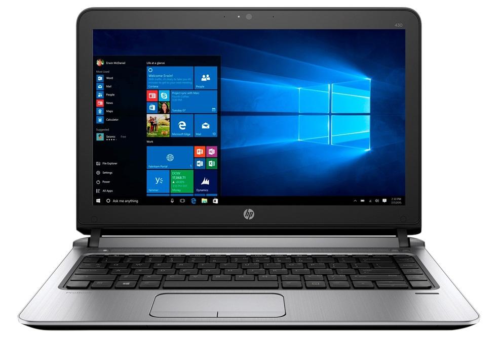 Laptop HP Probook 430 G3 T9S17PA Đen