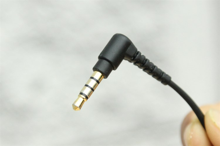 Chuẩn kết nối 3.5mm