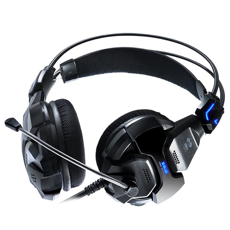 Tai Nghe E-Blue Mazer HS - EHS016BK