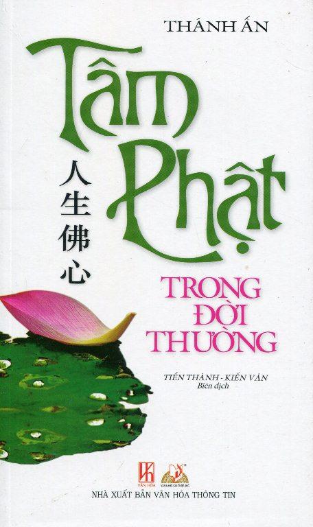 Tâm Phật Trong Đời Thường