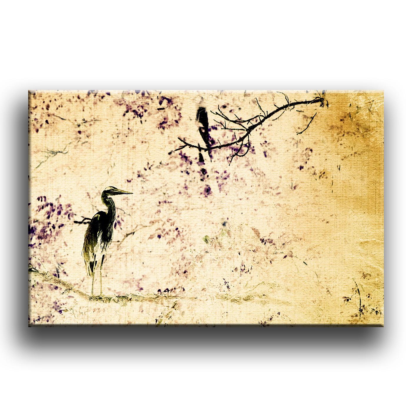 Tranh Canvas Vicdecor TCV0020 Tranh Nghệ Thuật 7