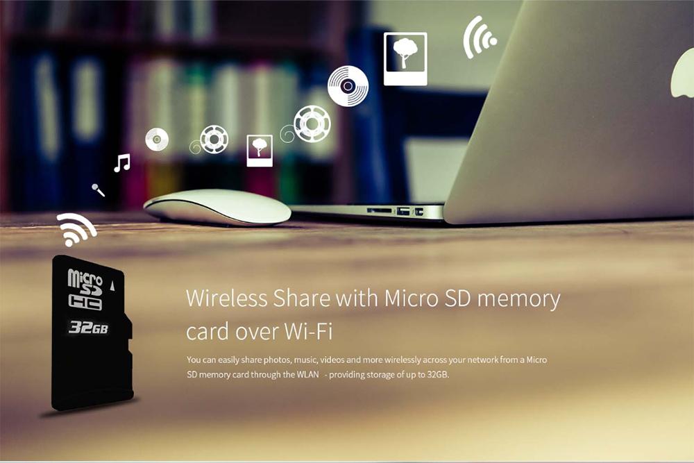 Tenda 4G185 - Bộ Phát Wifi 4G