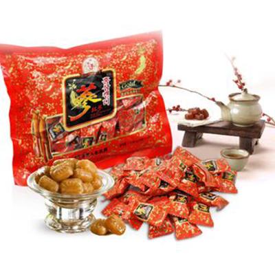 Thực Phẩm Chức Năng Kẹo Hồng Sâm Chong Kun Dang Korean Red Ginseng Candy