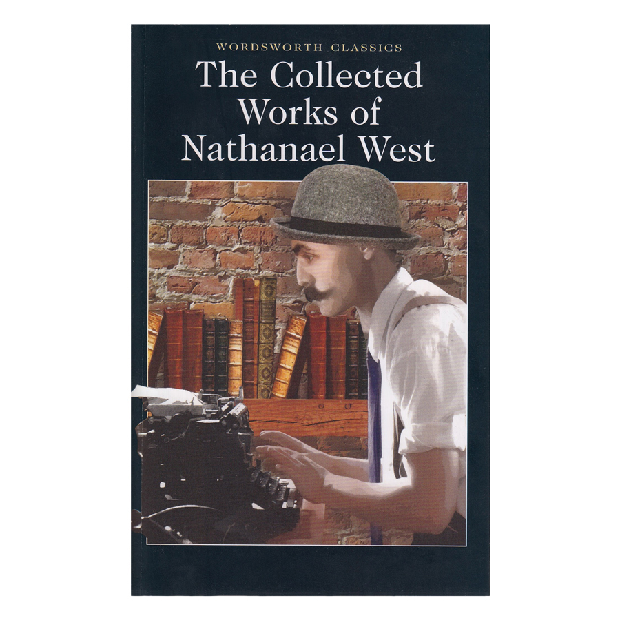 The Collected Works Of Nathanael West (Paperback) - 3031694201418,62_12371329,65500,tiki.vn,The-Collected-Works-Of-Nathanael-West-Paperback-62_12371329,The Collected Works Of Nathanael West (Paperback)