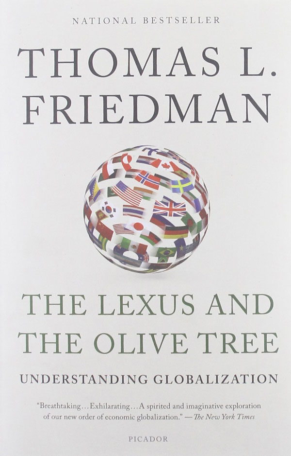 The Lexus And The Olive Tree: Understanding Globalization - 9781250013743,62_64309,414000,tiki.vn,The-Lexus-And-The-Olive-Tree-Understanding-Globalization-62_64309,The Lexus And The Olive Tree: Understanding Globalization
